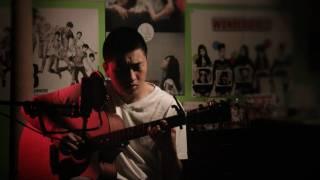 Wedding Dress English Cover (Acoustic Guitar Version) - Taeyang