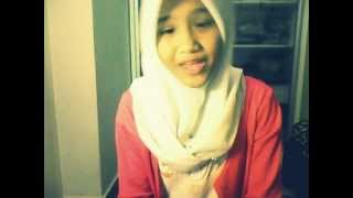 You - Nur Jannah Alia (cover Yasminn)
