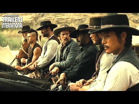 Trailer do filme Sete Homens e Um Destino