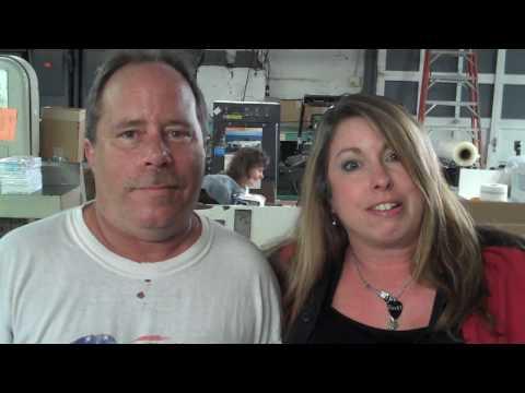 Kristie Kemper's Workboot Wednesdays - 5/26