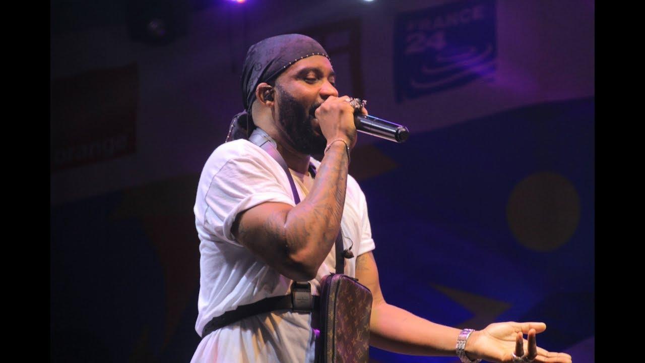 VIDEO:Incamake y'ubuzima bw'umuhanzi Fally Ipupa utegerejwe i ...