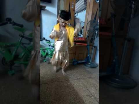 Maanush Patel  Hat Ja re chhokre Bheja Na Thok Re