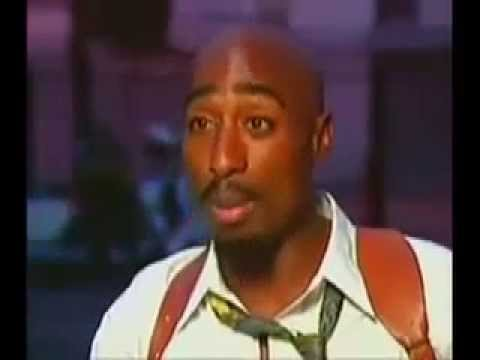 AP English 12: Tupac Poetry Video