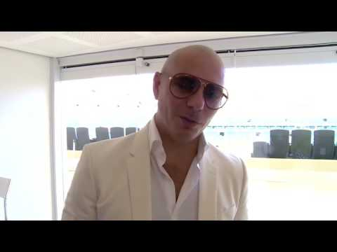 Pitbull Feat Jennifer Lopez & Claudia Leitte - We Are One - 2014 FIFA World Cup Official Song