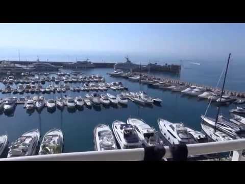 Riviera Marriott Hotel La Porte de Monaco, France