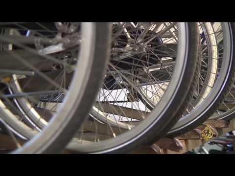 هذا الصباح- فوائد متعددة لاستخدام الدراجات الهوائية  - نشر قبل 4 ساعة