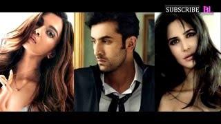 Here's what Deepika Padukone thinks of the Ranbir Kapoor – Katrina Kaif break up!