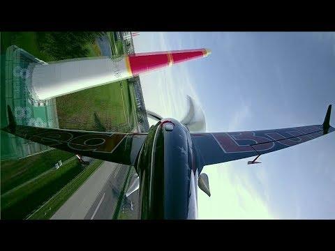 RED BULL AIR RACE CHAMPIONSHIP