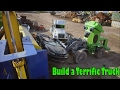 """Baby Game """"Build a Terrific Truck"""" Game Online 