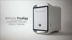 BitFenix Prodigy Case Review