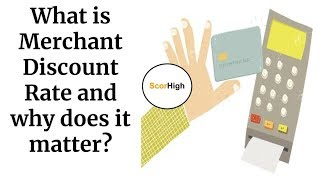 Topic- 31: Current Affairs Analysis - What is Merchant Discount Rate? (2019)
