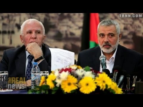 Palestinian Reconciliation Raises Tough Questions