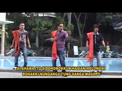 Brem Voice Trio Dang Sanggup Au