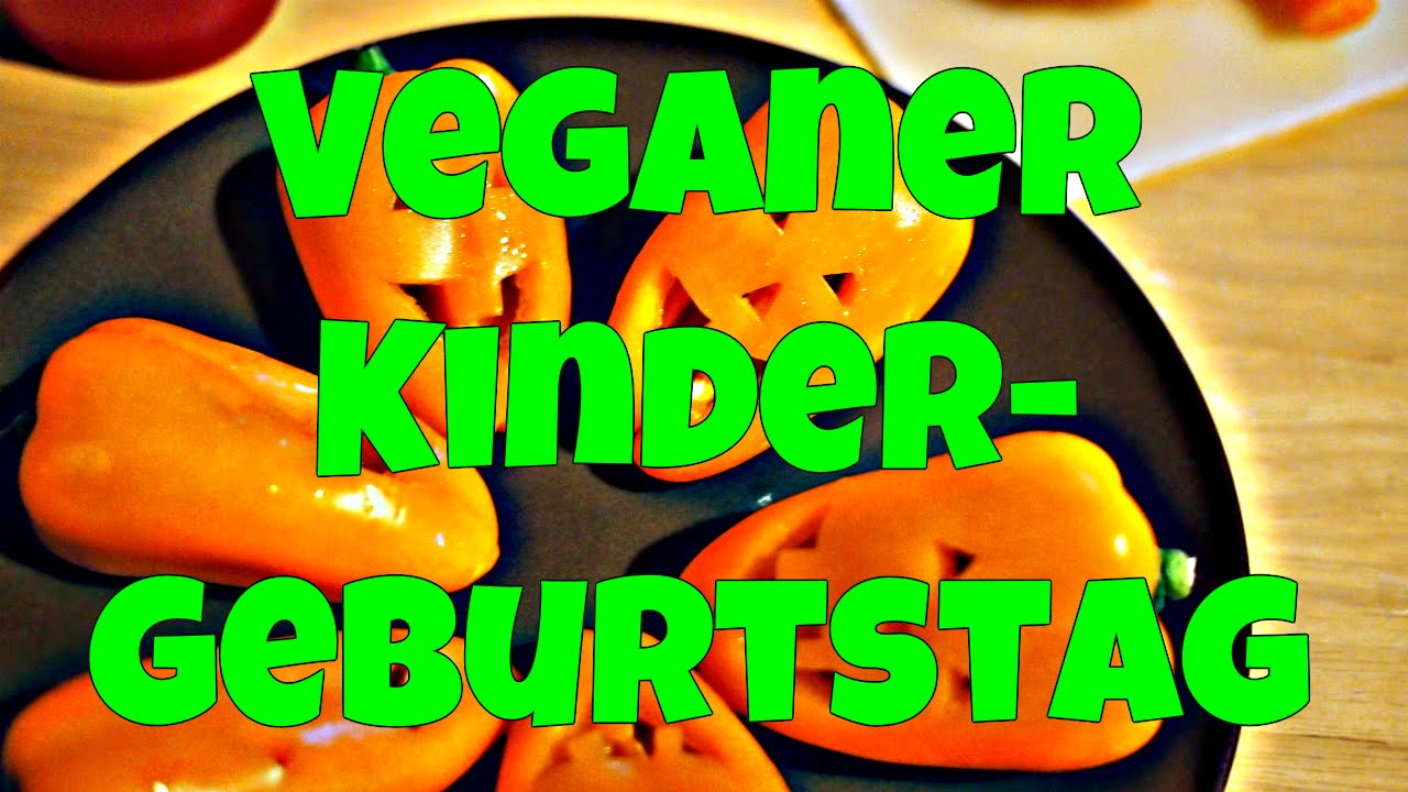 veganer kindergeburtstag kuchen vegan veganes. Black Bedroom Furniture Sets. Home Design Ideas