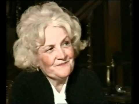 Jean Boht Interview 1994