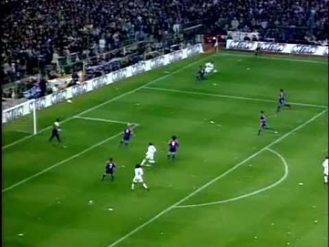 Download Real Madrid VS Barcelona (5-0) 07.01.1995