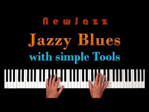 "Shortcuts to ""JAZZ & BLUES"" Improvisation"