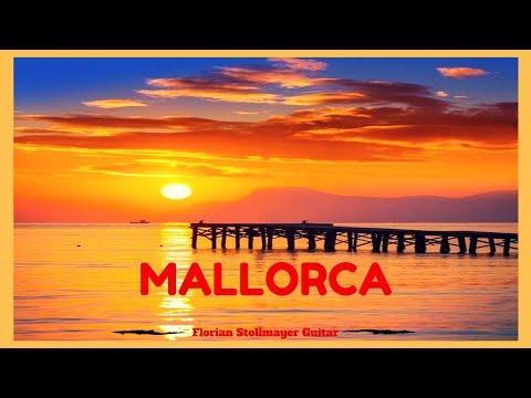 beautiful MALLORCA (Spanish Guitar) by Florian Stollmayer