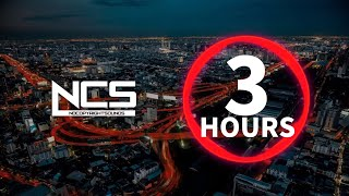 NCS 2019 20 Million Mix Future Hits 3 HOUR Awesome Music