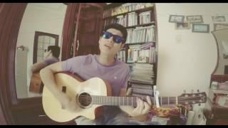Công Chúa Bong Bóng - Guitar cover - Phước Hạnh Nguyễn