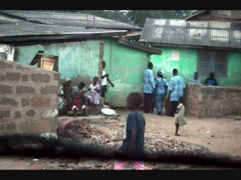 Ghetto Youth The Royal Family (Ghana)