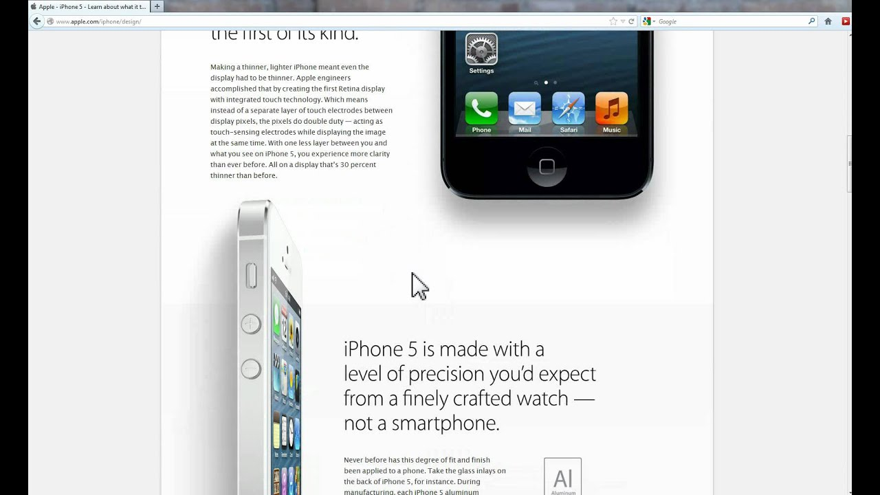 When iphone 5 release date in singapore