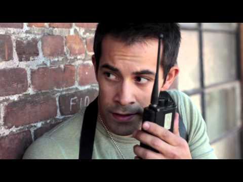 Ace Marrero Detective