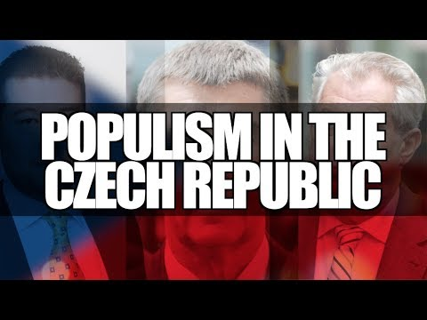 The Czech Elections and the 'Donald Trump' of Czech Politics