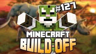 Minecraft Build Off #127 - DIERENTUIN NAMAKEN!