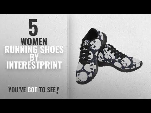 top-5-interestprint-women-running-shoes-[2018]:-interestprint-women's-jogging-work-shoes-lightweight