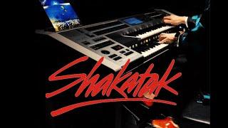 いつも動画をご覧下さってありがとうございます(*^^*) 今回はSHAKATAKさんのNight Birdsをエレクトーンで再現してみました♪ ギターソロとピアノソロがめちゃくちゃ難しく ...