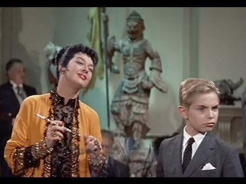 Auntie Mame - Trailer - YouTube