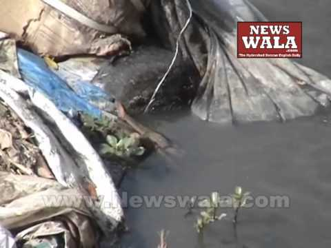 Young boy's decomposed dead body found at Azampura Nala