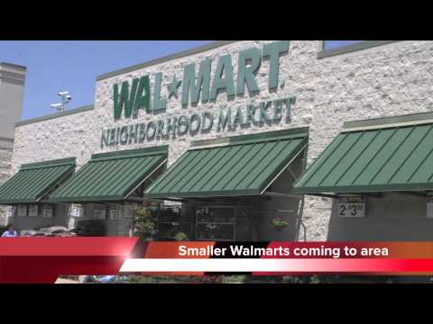 Walmart Opening Neighborhood Markets In Chattanooga