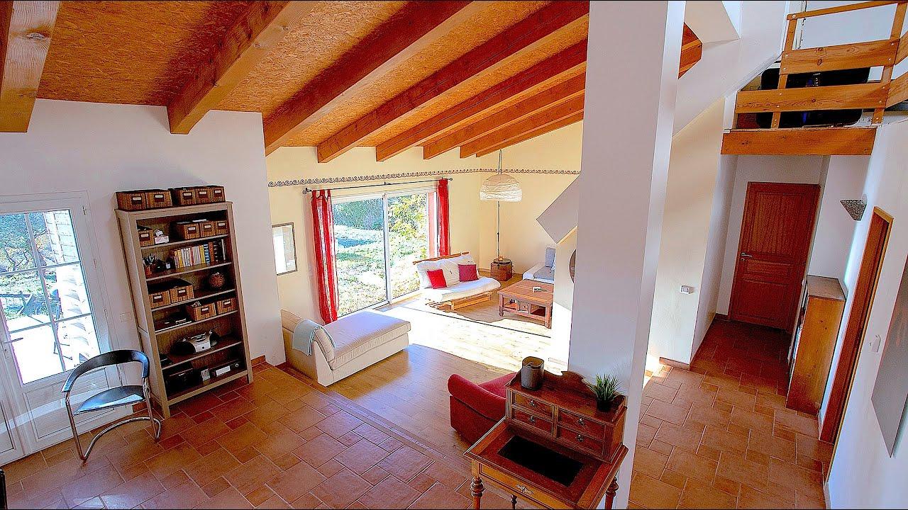 maison et g te vendre dans le sud de la france pr s de. Black Bedroom Furniture Sets. Home Design Ideas