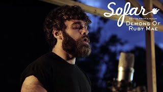 Demons Of Ruby Mae - The Boy Who Cried Wolf | Sofar London