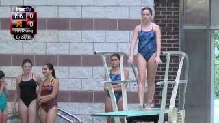 LMC Varsity Sports Swimming