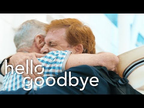 Hurricane Katrina survivor saved by the kindness of strangers | Hello Goodbye