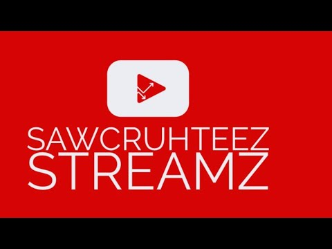 Sawcruhteez Streamz: Close Look At Bitcoin, ETH, Gold And The S&P 500