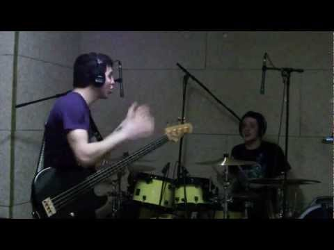 RHCP - Monarchy of Roses [with Fantin on drums!]