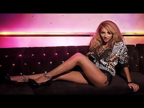 Simona Nae - K P Beat (Official Video)