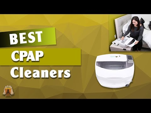 Top 5 Best Are CPAP cleaners covered by Medicare in 2019