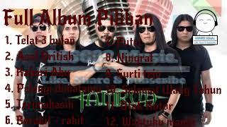 Gambar cover Kumpulan lagu Jamrud Full Album pilihan terbaik