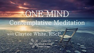 Claytee White - ONE MIND