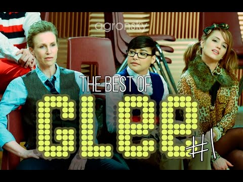 The Best Of: Glee #1