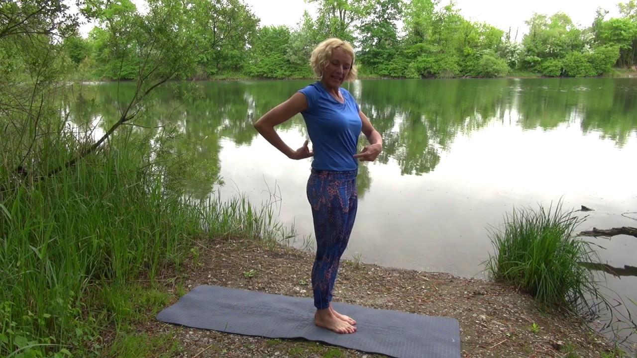 Yoga Blasen