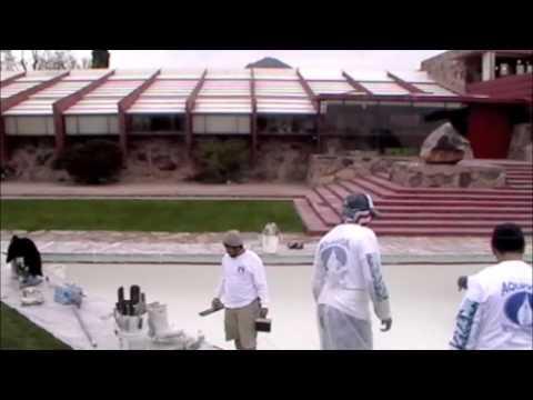 Pool Plastering Phoenix • Tempe • Mesa • Chandler • Scottsdale • Glendale AZ
