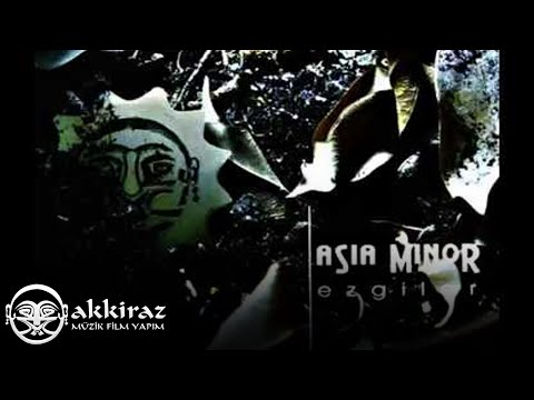 Asia Minor - Kasap Havası
