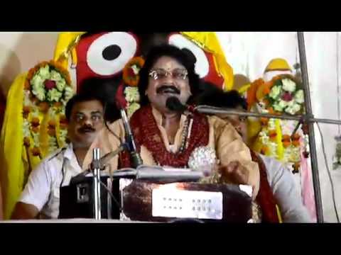 Andha Kahuchi Aarey Chota Bhai | Arabinda Muduli | Heart Touching Bhajan