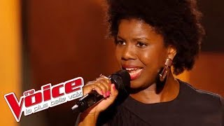 Aretha Franklin – Think | Beehann | The Voice France 2016 | Blind Audition